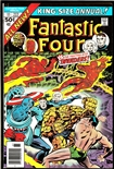Fantastic Four Annual #11
