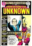 From Beyond the Unknown #17
