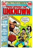 From Beyond the Unknown #19