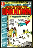 From Beyond the Unknown #10