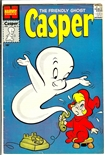 Friendly Ghost Casper #5