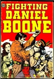 Fighting Daniel Boone #1