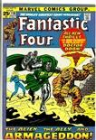 Fantastic Four #116
