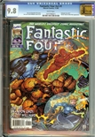Fantastic Four (Vol 2) #1