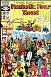 Fantastic Four Roast #1