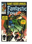 Fantastic Four Annual #20