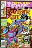 Fantastic Four Annual #15