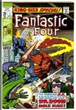 Fantastic Four Annual #7