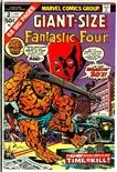 Fantastic Four Giant-Size #2