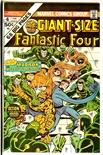 Fantastic Four Giant-Size #4