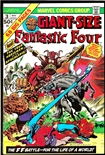 Fantastic Four Giant-Size #3