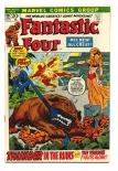 Fantastic Four #118