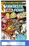 Fantastic Four #172