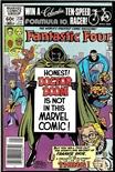 Fantastic Four #238