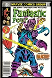 Fantastic Four #243