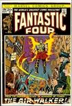 Fantastic Four #120