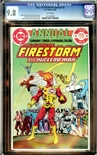 Fury of Firestorm Annual #2