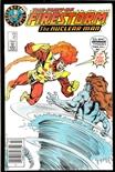 Fury of Firestorm #61