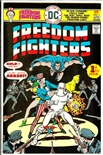 Freedom Fighters #1