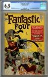 Fantastic Four #2