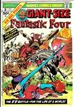Fantastic Four Giant-Size #3