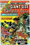 Fantastic Four Giant-Size #5