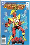 Fury of Firestorm #13