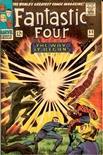 Fantastic Four #53