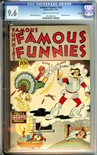 Famous Funnies #160