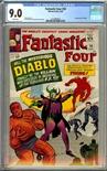 Fantastic Four #30