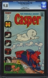 Friendly Ghost Casper #168