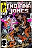 Further Adventures of Indiana Jones #34