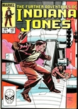 Further Adventures of Indiana Jones #10