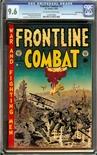 Frontline Combat #13
