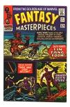 Fantasy Masterpieces #2