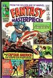 Fantasy Masterpieces #3