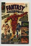 Fantasy Masterpieces #7