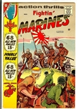 Fightin Marines #25