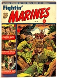 Fightin Marines #3