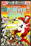 Forever People #10