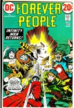 Forever People #11