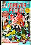 Forever People #4