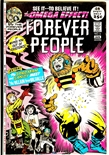 Forever People #6