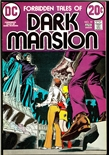 Forbidden Tales of Dark Mansion #10