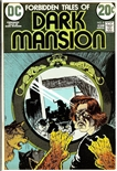 Forbidden Tales of Dark Mansion #8