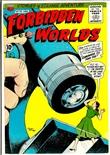 Forbidden Worlds #75