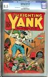 Fighting Yank #14