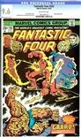 Fantastic Four #163