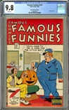 Famous Funnies #159
