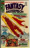 Fantasy Masterpieces #11